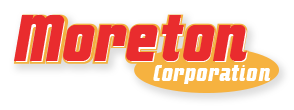 Moreton Corporation | Brisbane Plastic Injection Moulding Company Logo
